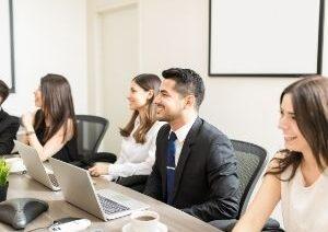 Business English dla firm